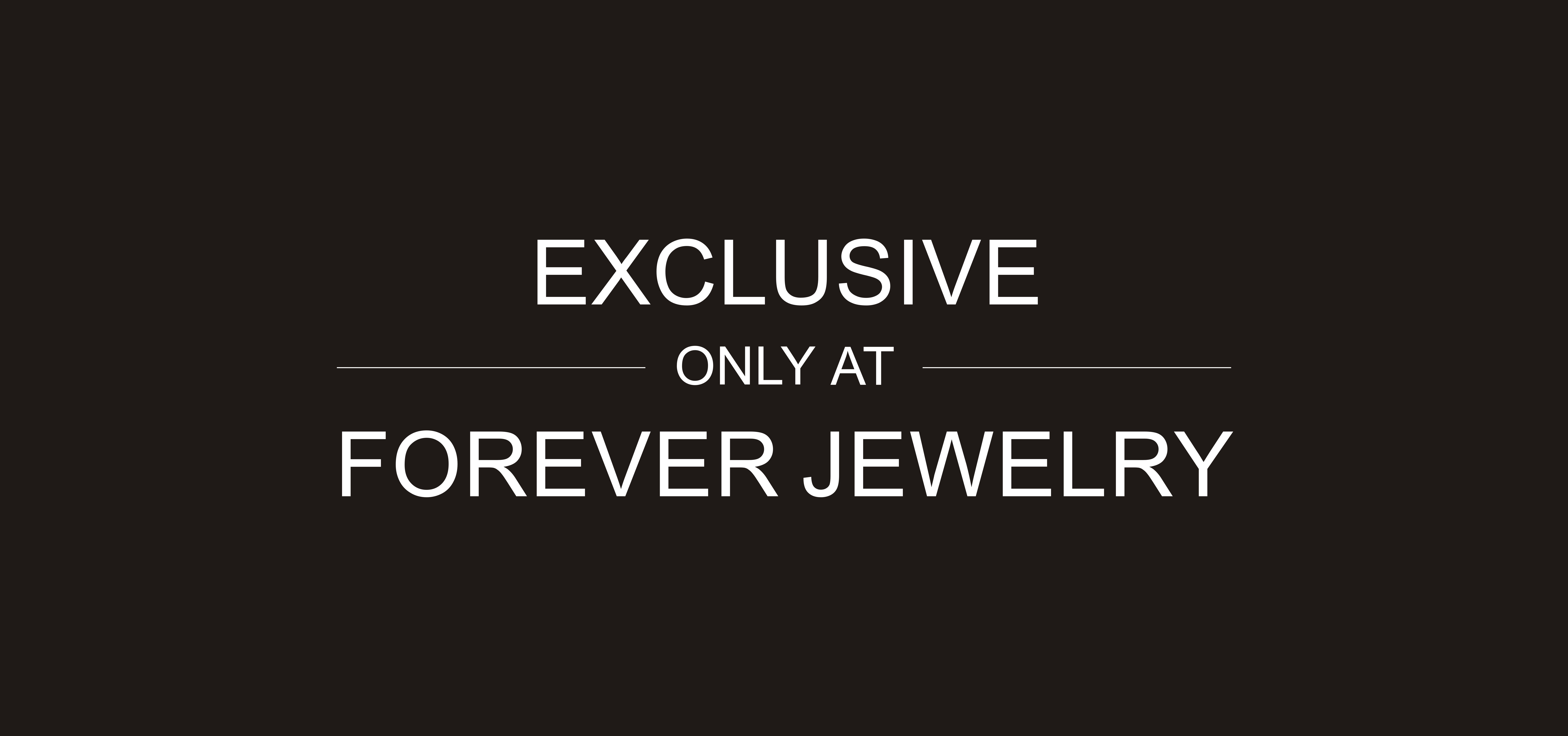 Forever Jewelry